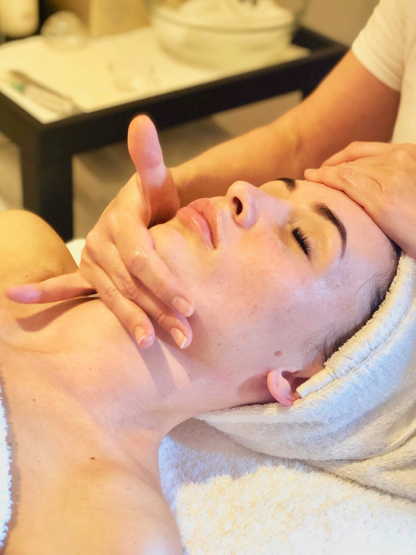 facial beauty treatment marbella