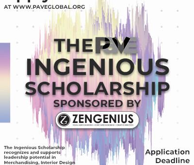 All-New Ingenious Scholarship Sponsored by ZenGenius, Inc.