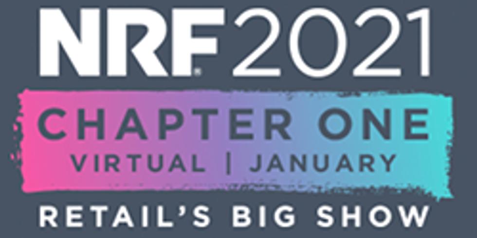 NRF 2021 - Chapter 1: Virtual Show