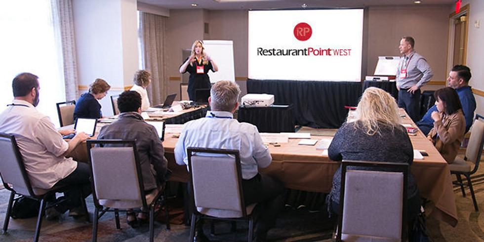 RestaurantPoint West