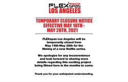 web closure