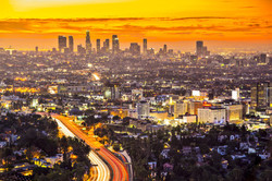 SHUTTERSTOCK_LOS_ANGELES_SKYLINE
