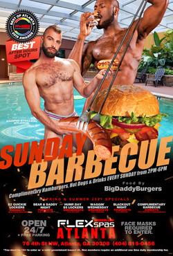 ATL Sunday BBQ