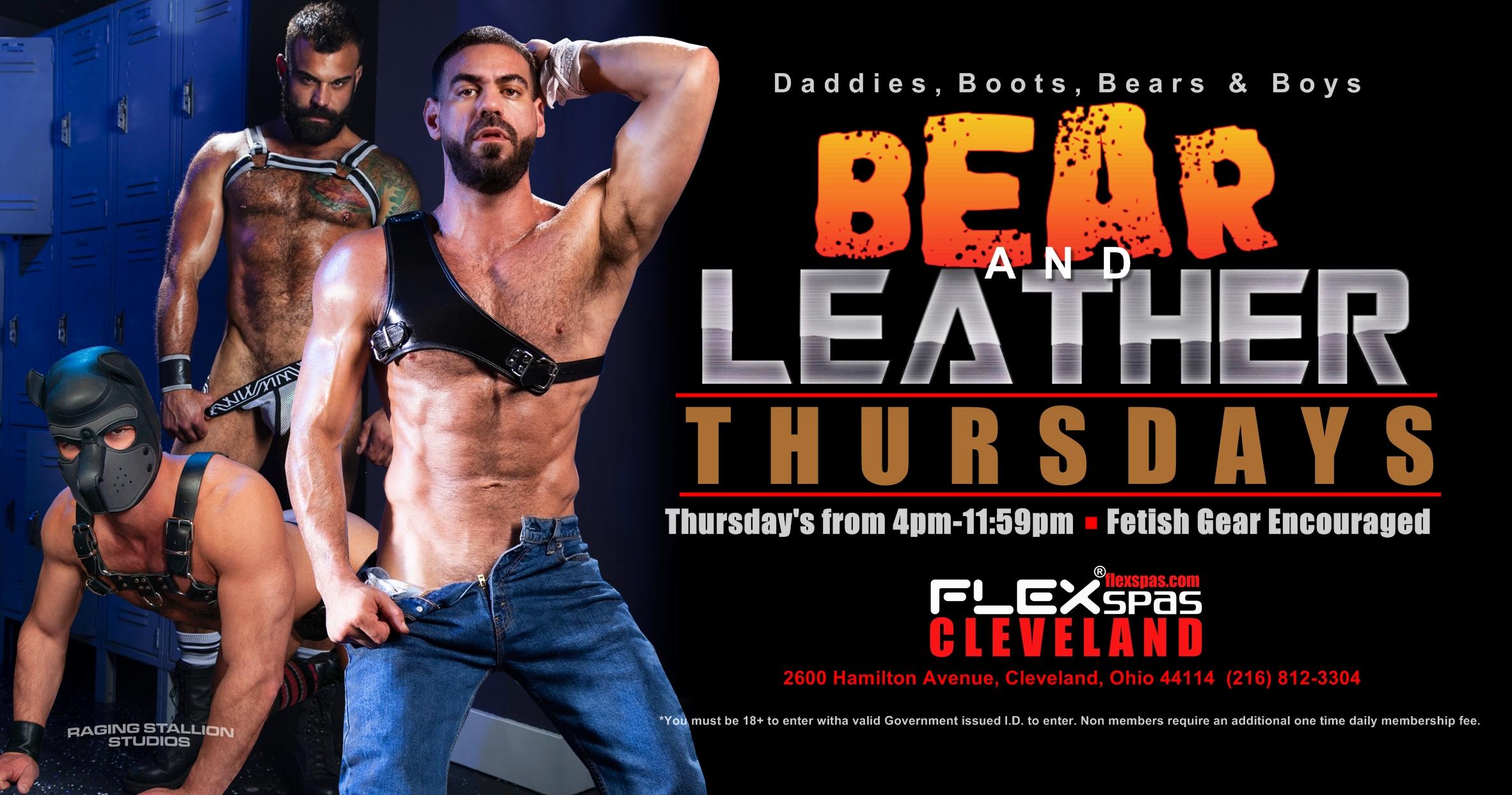 Gear Thursdays