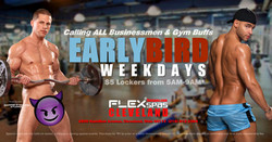 Early Bird Censored