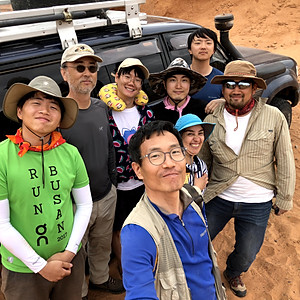 2018 SNU-IPG Expedition