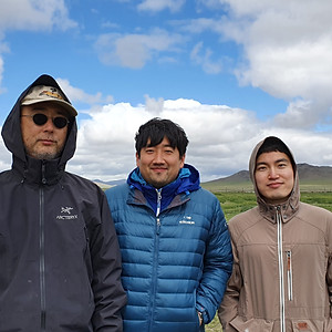 2019 SNU-IPG Expedition