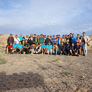 2016 SNU-IPG Expedition