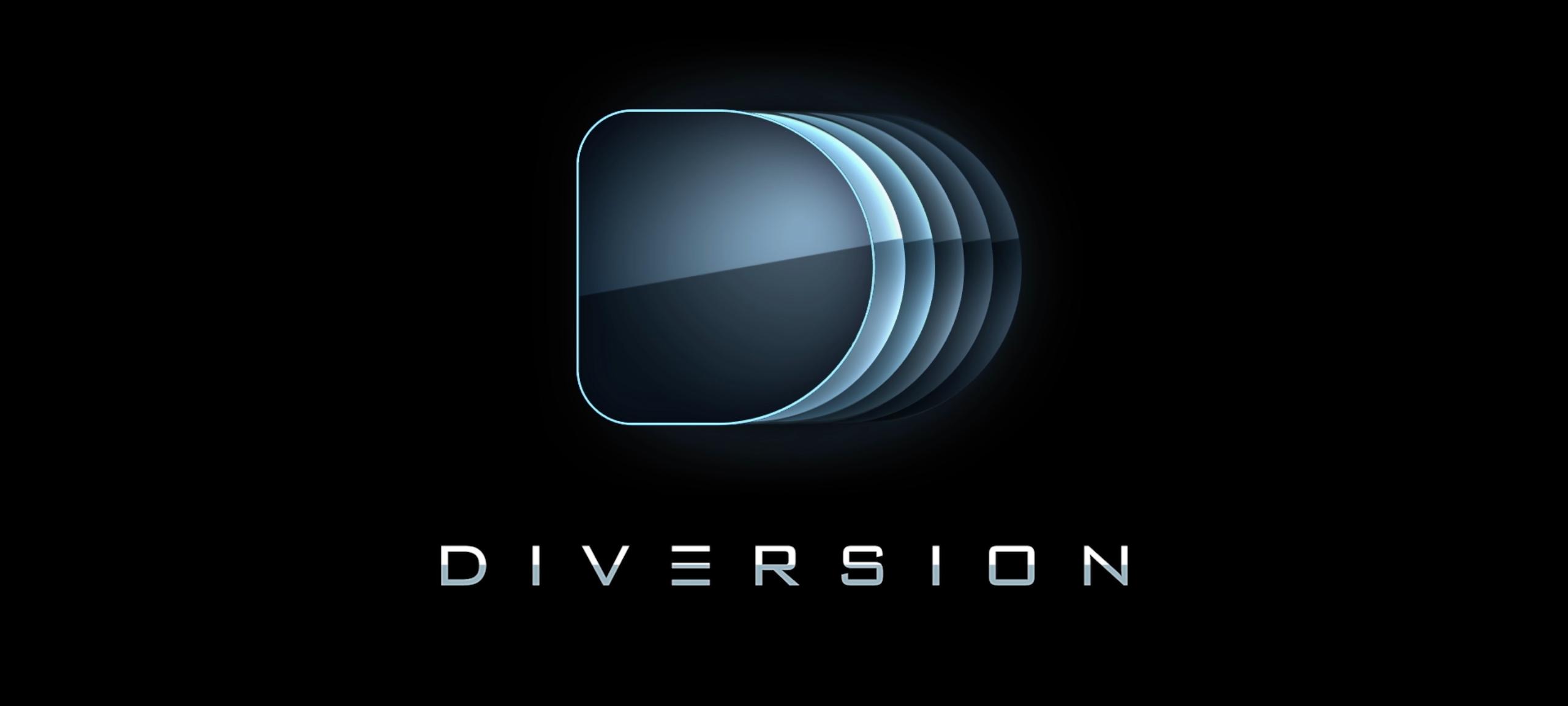 Diversion tf1