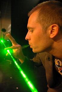 fred razon laserman