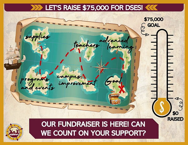 Kick off Fundraiser Update (Without Bann
