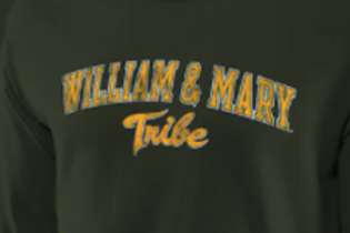 College Shirt - Bergamin