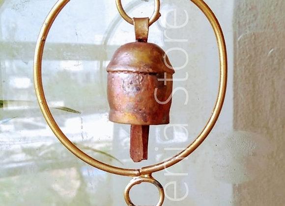Handmade Copper Bell