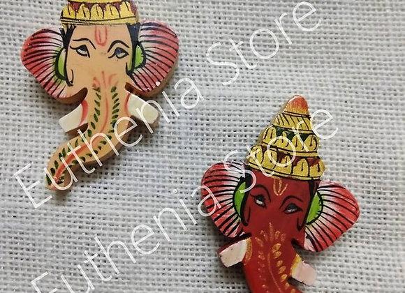 Ganesha Fridge Magnets