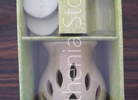 Aroma Lamp Gift Hamper