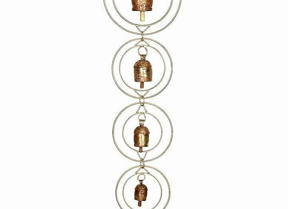 Handmade Musical Copper Bells