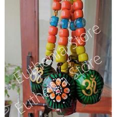 Small Metal Handpainted bells