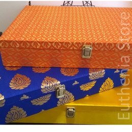 Big Size Gift Boxes