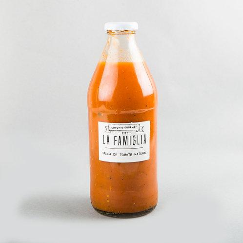 Salsa de Tomate grande