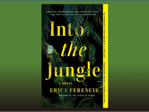 Are You Ready for a Terrifying Adventure in the Amazon?