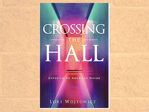 Step into Another World. Cross the Hall.