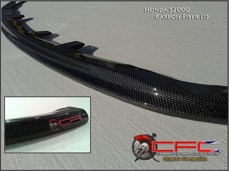 Honda S2000 AP2 Lip Spoiler / Splitter