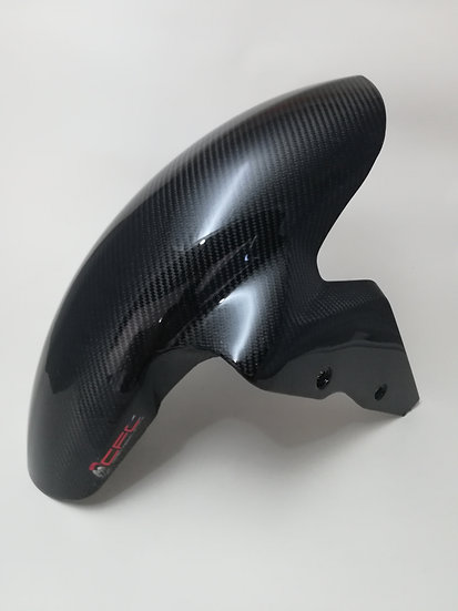 BMW XR1000 Carbon Fiber Front Fender
