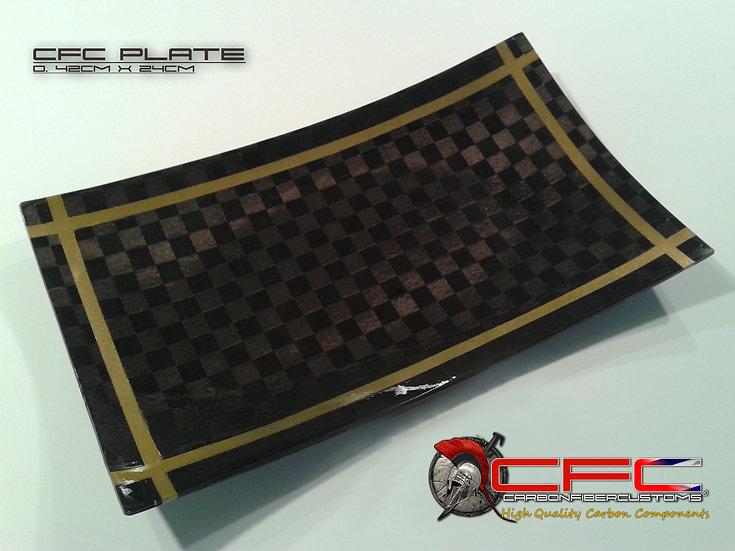 CFC Carbon Fiber Plate