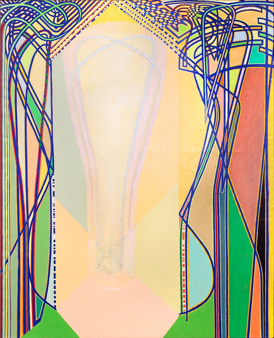 Neon Dancer 1966