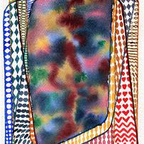 1970 Pattern Screen WC