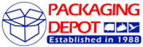 Packaging Depot logo