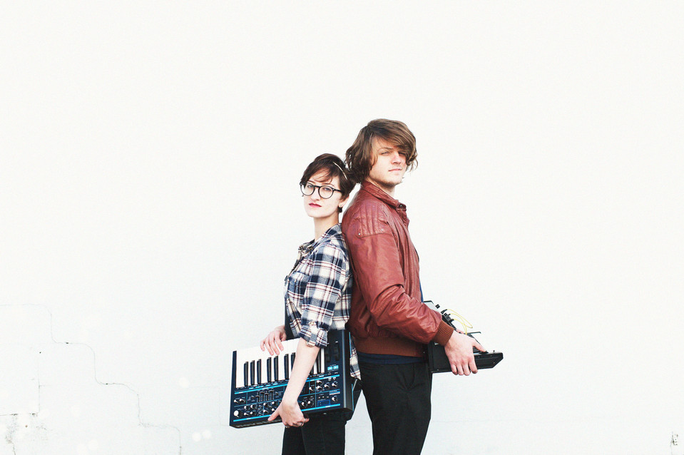 Logan & Will