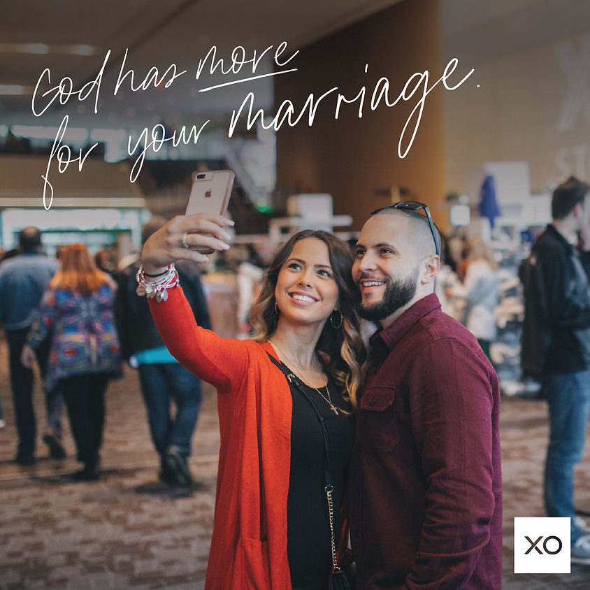 XO Marriage Conference Simulcast
