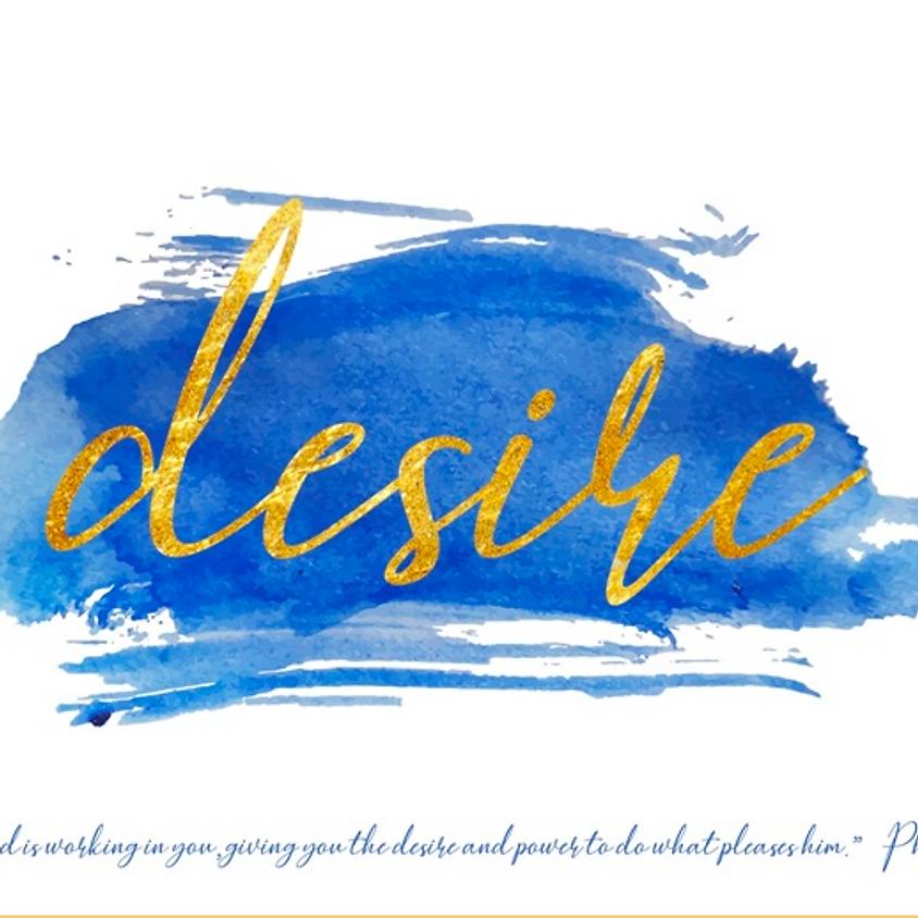 "Bethel Women's Conference 2019 ""Desire"""