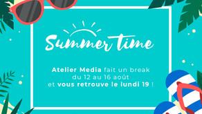 Info Break d'été