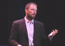 TEDx Presentation: Groningen