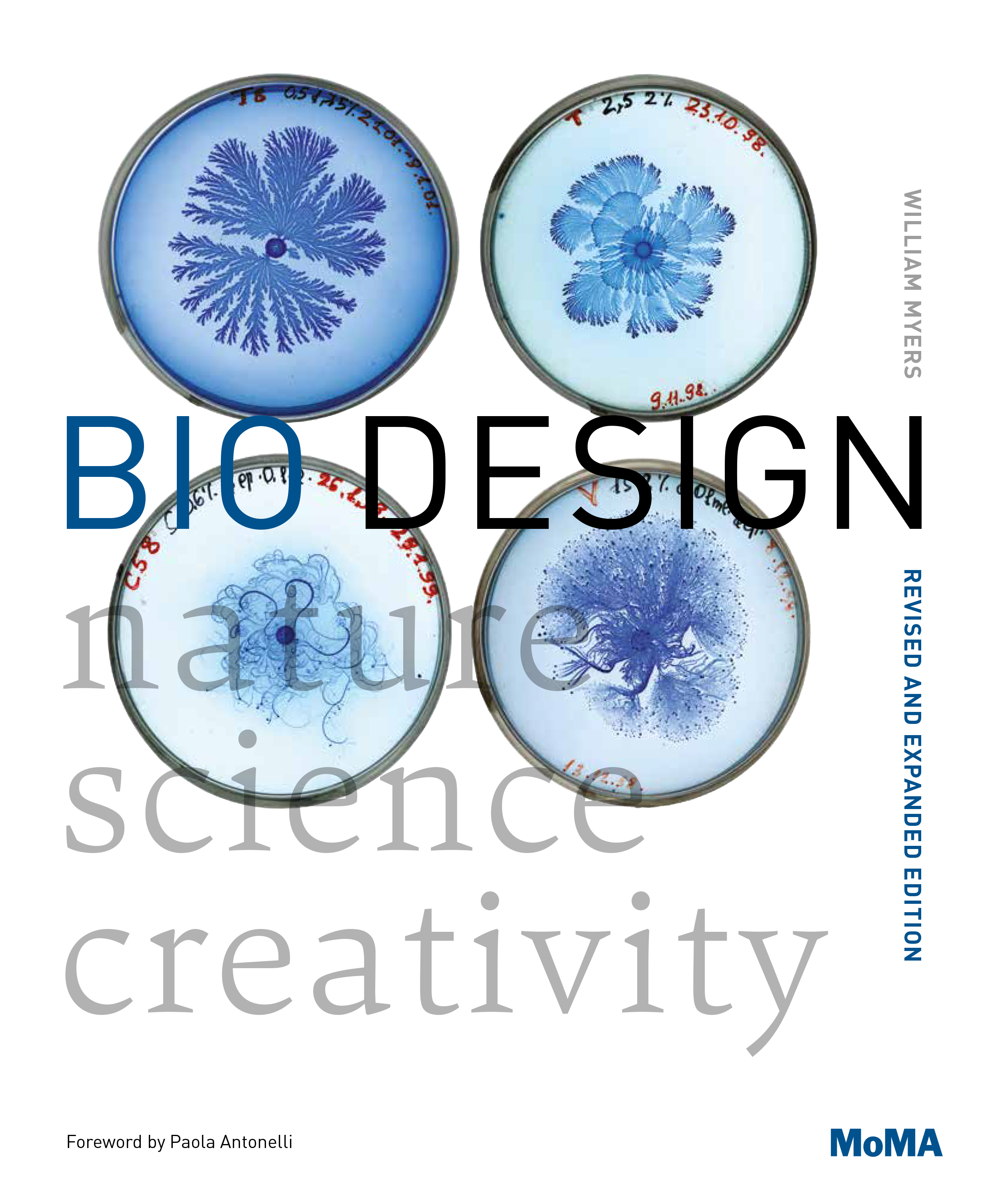 Biodesign, MoMA, 2018