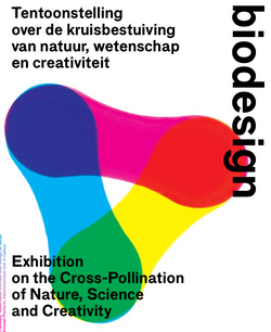 New Institute Biodesign exhibition