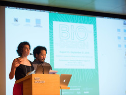 Biodesign Symposium, August 24, 2018