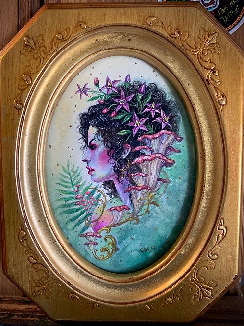 Original Painting by Jane Cho