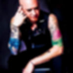 Russ Male Tattoo Artist Outer Limits Tattoo Costa Mesa