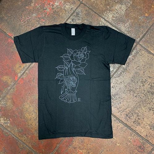 Hand/Tiger T-Shirt