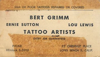 1980's Bert Grimm Business Card.jpg