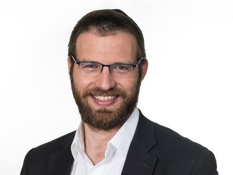 "Why Did Rabbi Auerbach Scold Me Parshat Mishpatim - Rosh Chodesh Adar - תשפ""א"