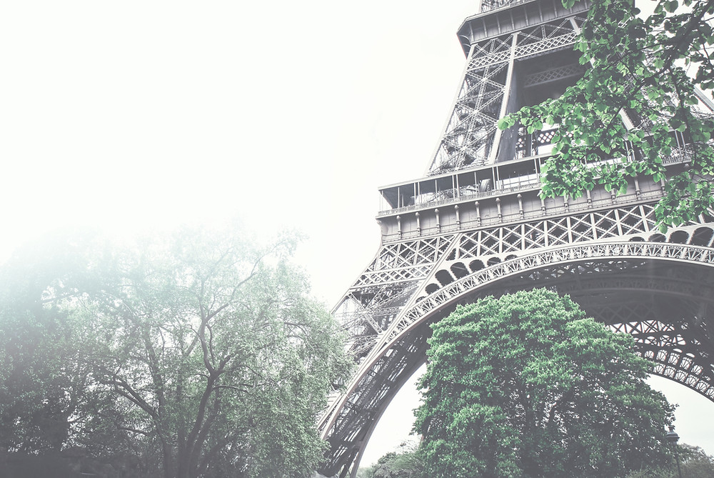 Eiffel Tower | Travel tips with kids | Peninsula Family Coaching