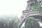 Tour Eiffel-Gros plan-