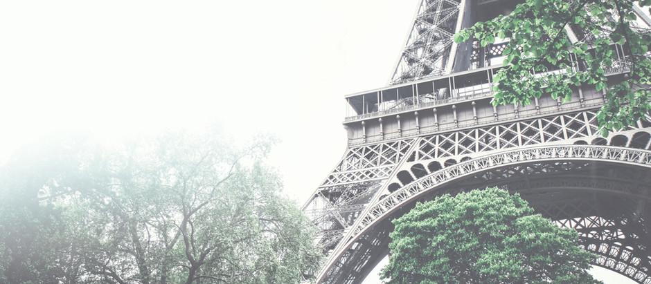 Paris: Test Post