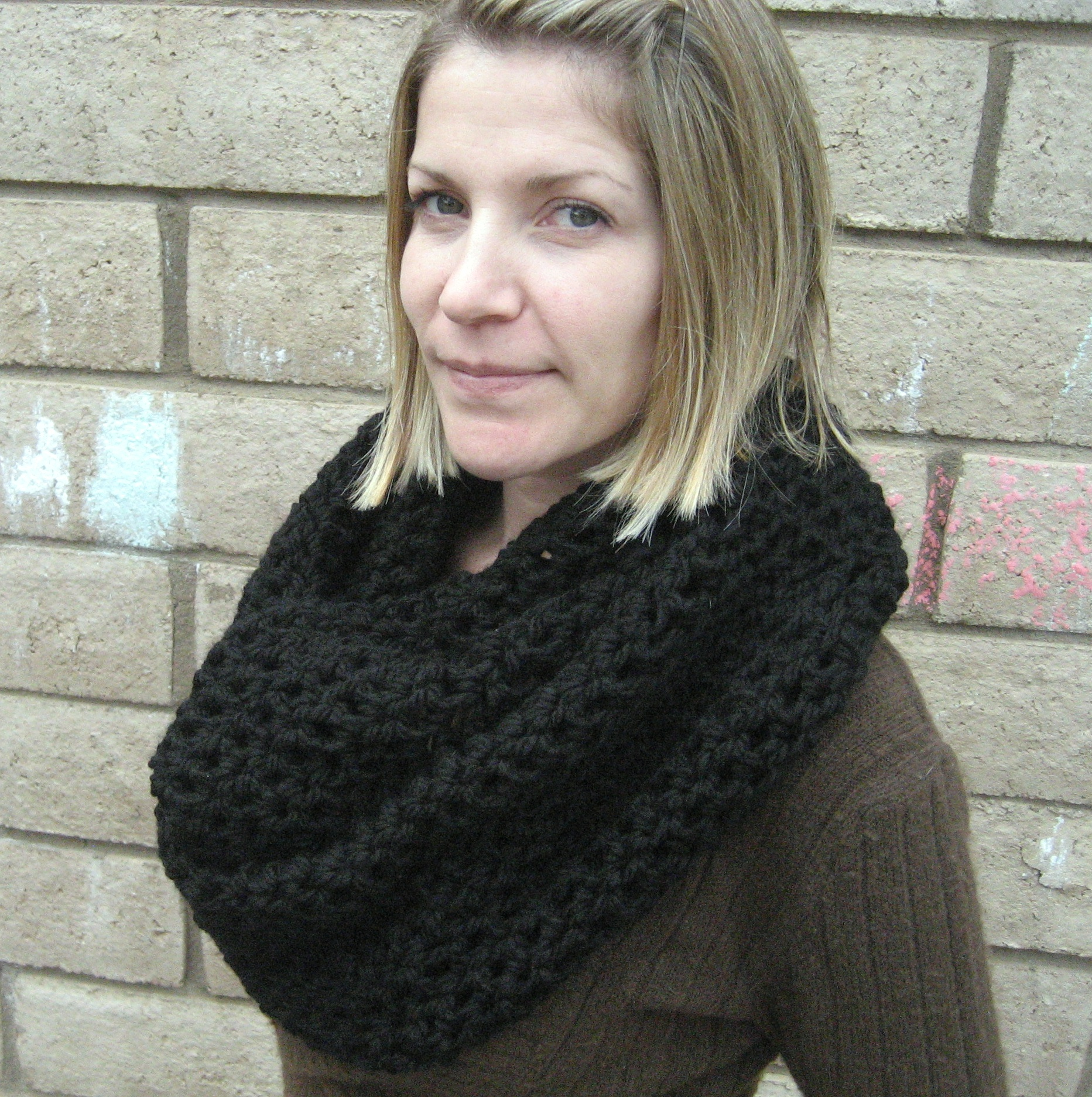 Eternity cowl