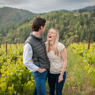 Mountain Winery, Family Session in the Vineyard