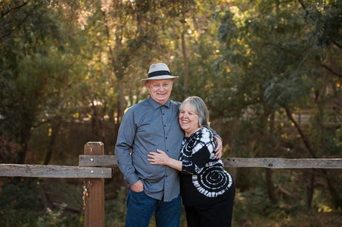 Bay Area Family Extended Family Session | Los Gatos Photographer